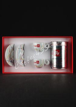 Подарочный набор Illy (Илли) Live Happilly эспрессо