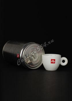 Кофе illy (Илли) в зернах 250 гр средней обжарки