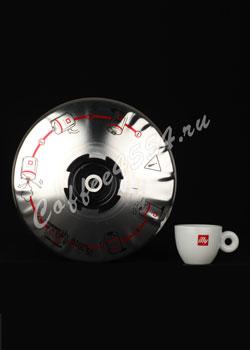 Кофе illy ( Илли) зернах 3 кг средней обжарки