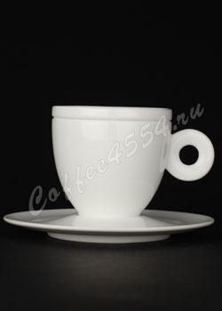Чашка Illy Бон Чайна 170 мл каппучино